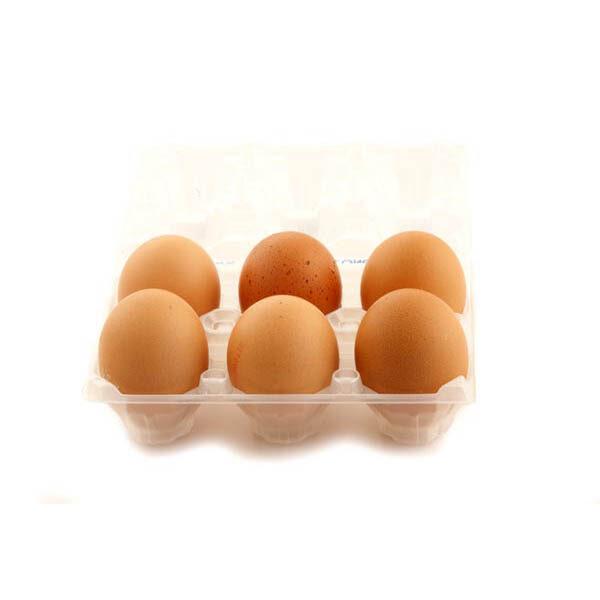Uova linea tradizionale
